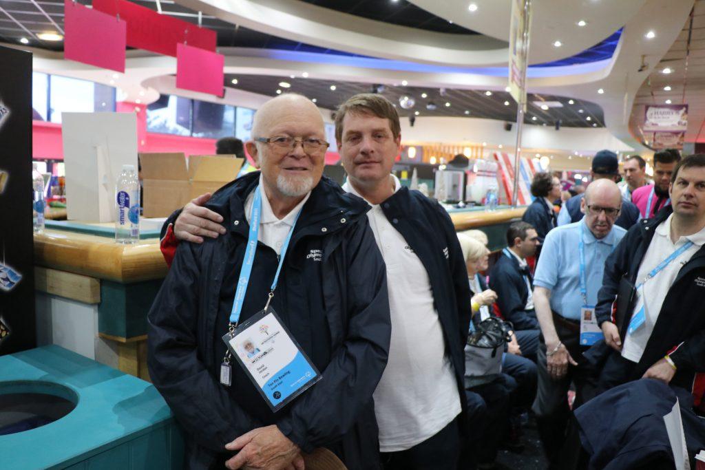 David & Phillip Jordan