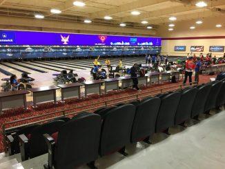 Tenpin Bowling World Championships 2017