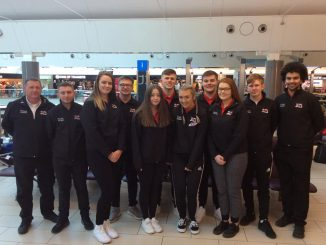 EYC 2018 Team