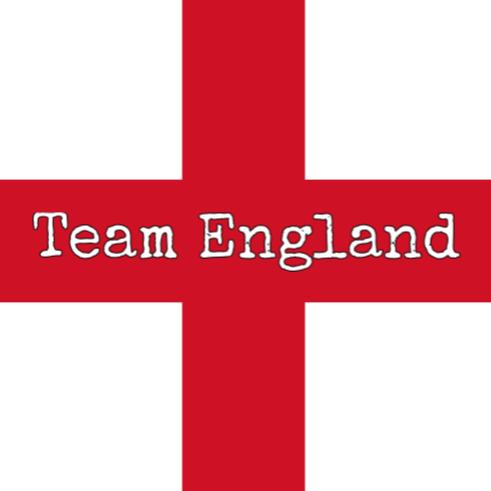 Team England